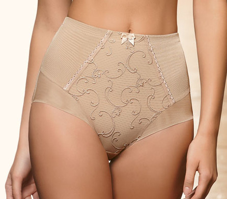 Eprise by Lise Charmel - personal beauty - retro hi cut briefs
