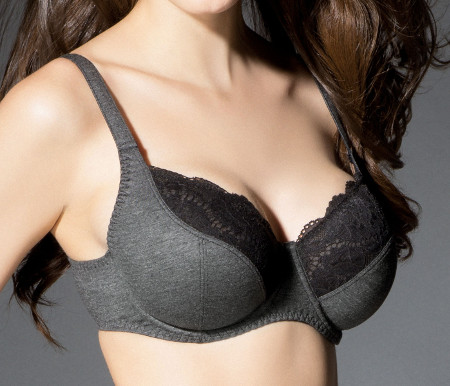Antigel by Lise Charmel - simply perfect - demi cup bra