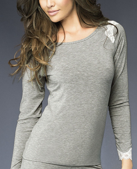 Antigel by Lise Charmel - simply perfect - long sleeves T Shirt