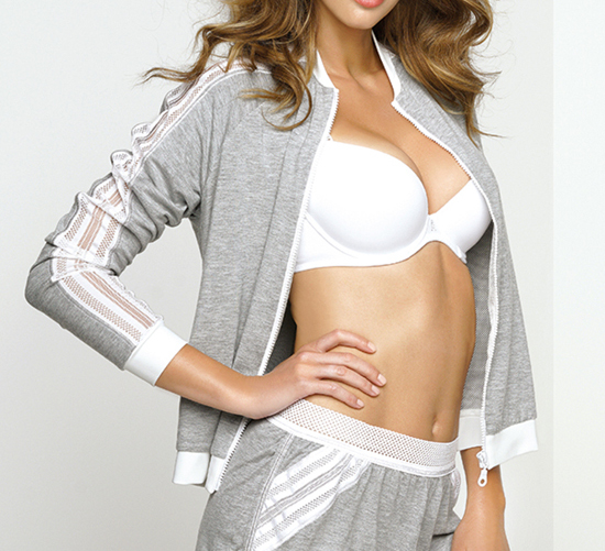 Antigel by Lise Charmel - Sporty Resille - jacket
