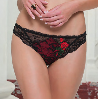 Eprise by Lise Charmel - Exception Gitane - up to H cup - string