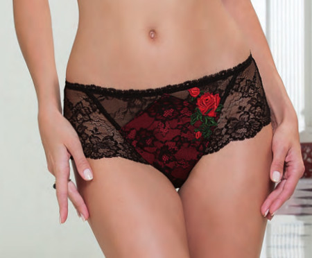 Eprise by Lise Charmel - Exception Gitane - up to H cup - shorty