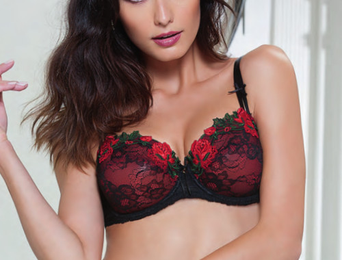 Eprise by Lise Charmel - Exception Gitane - up to H cup - sg classique