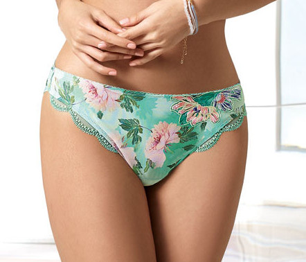 Eprise by Lise Charmel - Glam Nymphea - up to H cup - g-string