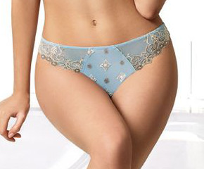 Eprise by Lise Charmel - Tendre Gothique - up to H cup - string
