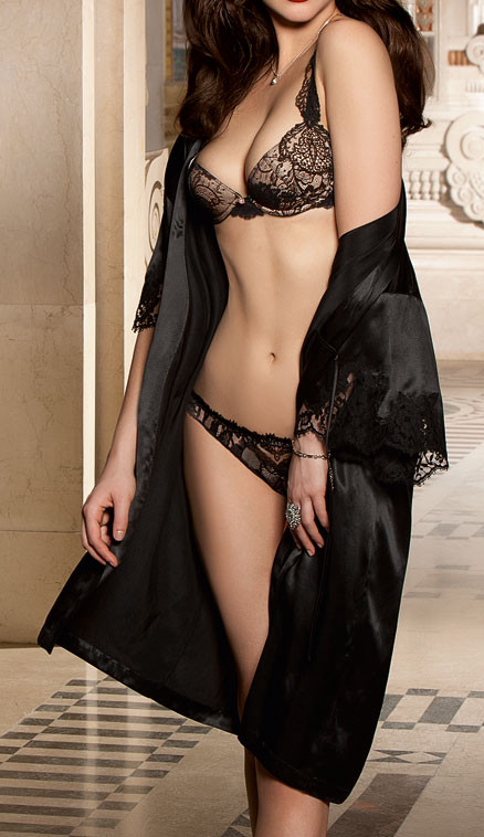 Lise Charmel - Magie Veda - negligee