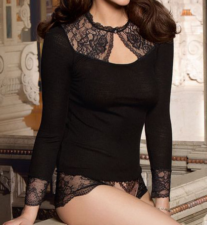 Lise Charmel - Magie Veda - long sleeves T Shirt